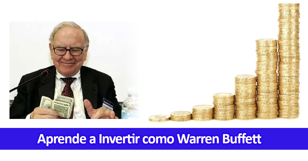 aprende a invertir como warren buffett pdf