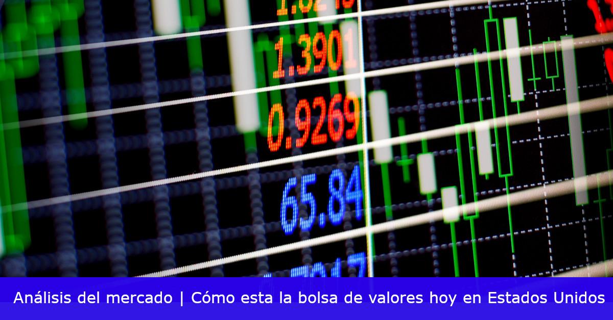 Análisis del mercado 9 Enero