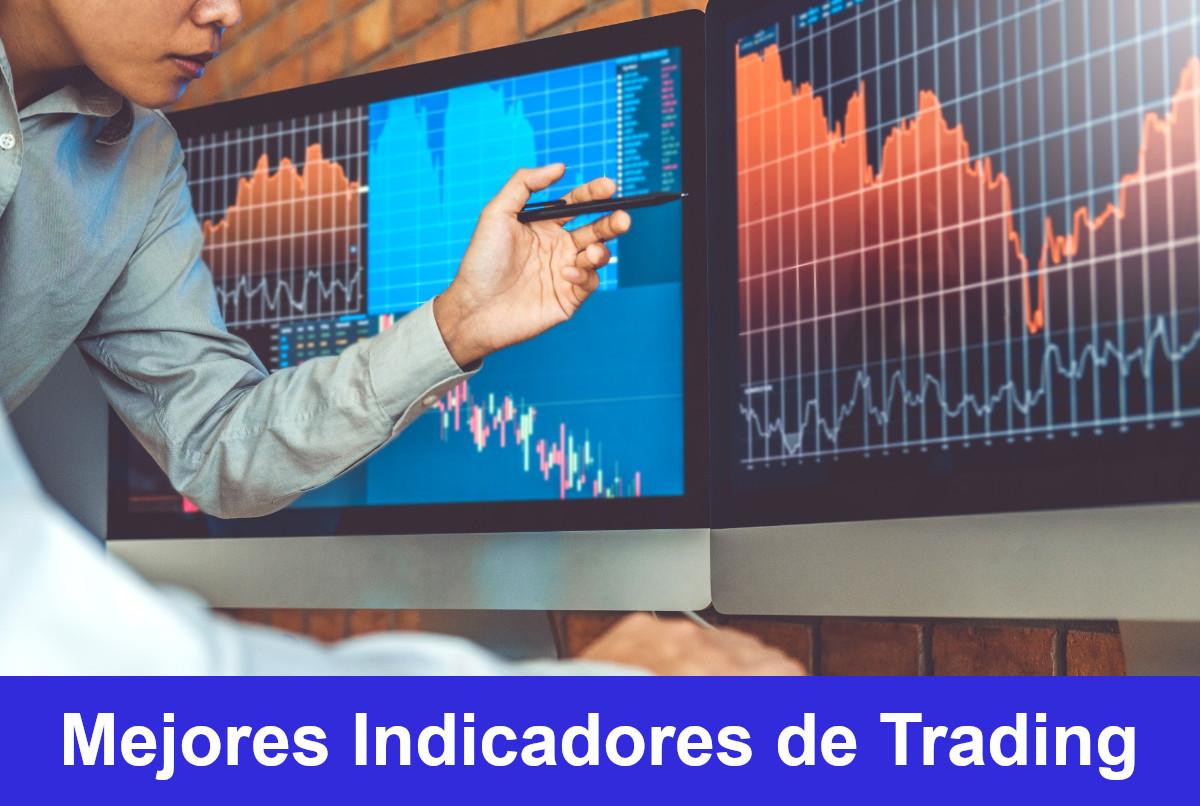 Descubre los mejores indicadores de trading