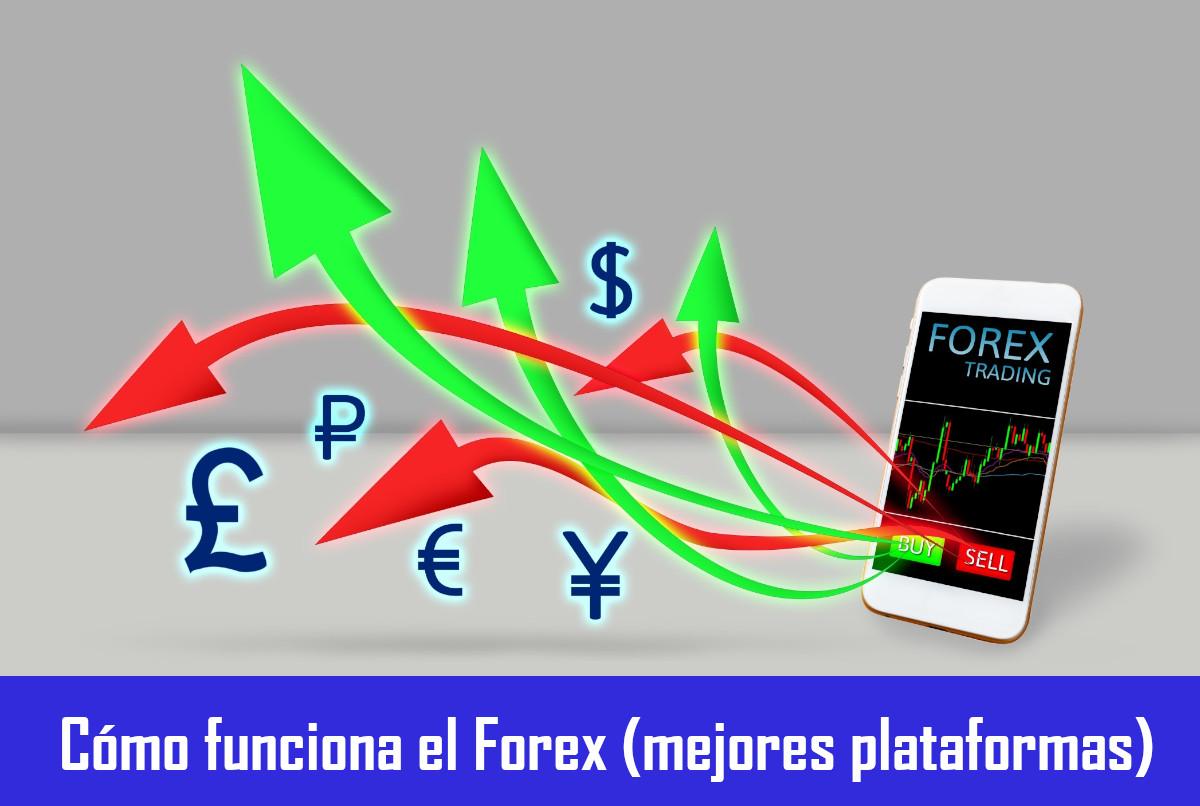 Análisis de tendencias: Cómo funciona Forex en Finvxiz